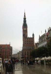 การเจริญกุศลที่โปแลนด์