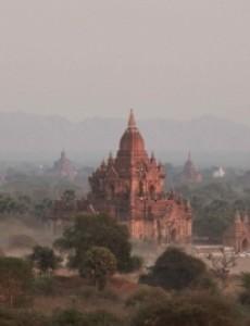 ธรรมะจากพม่า