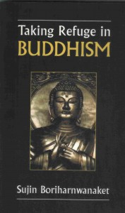 Taking Refuge in BUDDHISM