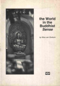 the World in the Buddhist Sense